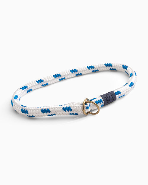 Southern Tide Nautical Rope Dog Collar | Southern Tide