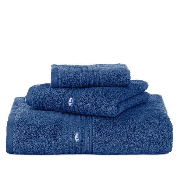 Performance 5.0 Towel - Cobalt Blue