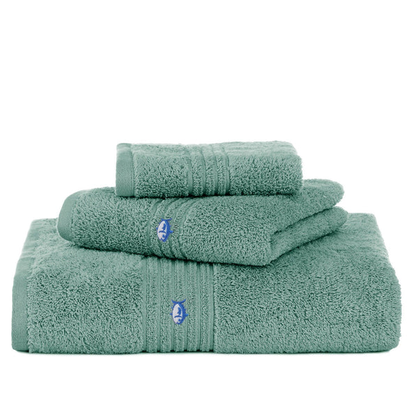 Performance 5.0 Towel - Mint Green