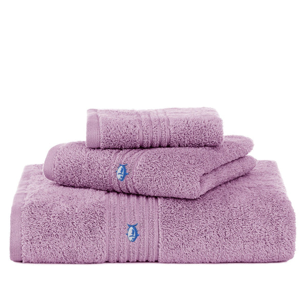Performance 5.0 Towel - Purple