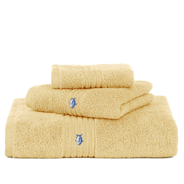 Performance 5.0 Towel - Yellow