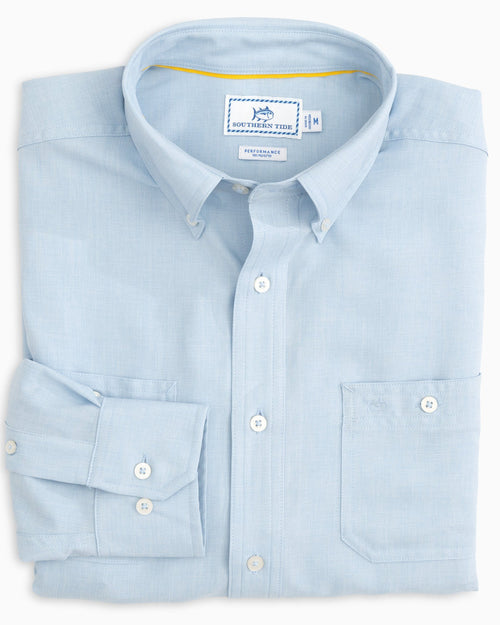 Southern Tide Performance Dock Shirt | Southern Tide