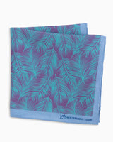 Portsmouth Palms Pocket Square | Southern Tide
