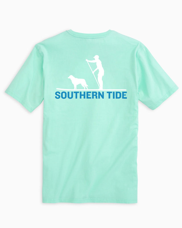Rise for the Occasion T-shirt | Southern Tide