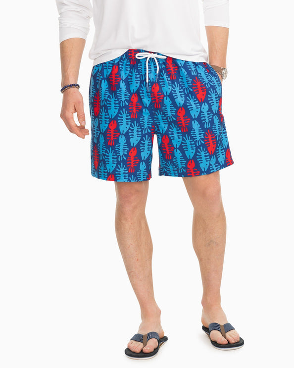 2c48b9bd39 Men's Swim Trunks & Swim Shorts - Swimwear for Men | Southern Tide