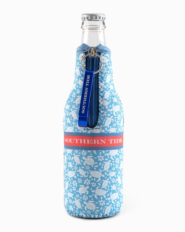 Sea Turtles Bottle Caddie | Southern Tide
