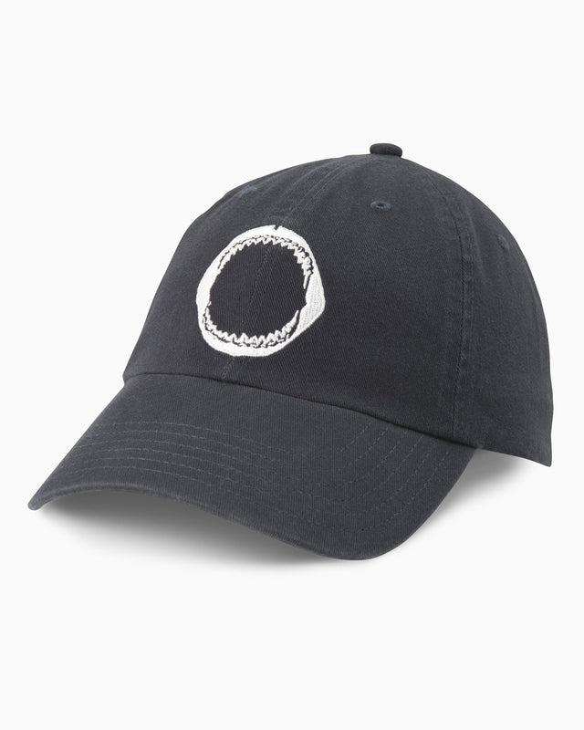 Shark Jaw Embroidered Hat | Southern Tide