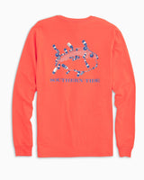 Skipjack Buoys Long Sleeve T-Shirt | Southern Tide