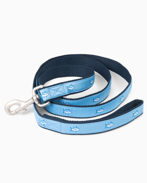 Southern Tide Skipjack Dog Leash | Southern Tide