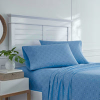 Skipjack Dot Sheet Set | Southern Tide