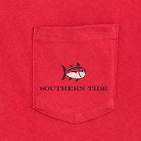 Skipjack Fill T-shirt - University of Georgia | Southern Tide
