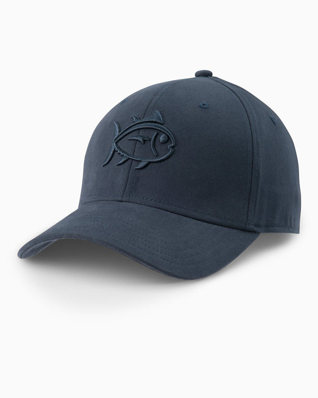 Skipjack Snap Back Hat | Southern Tide