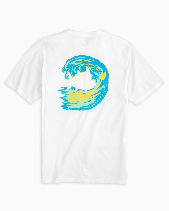 Skipjack Wave T-shirt