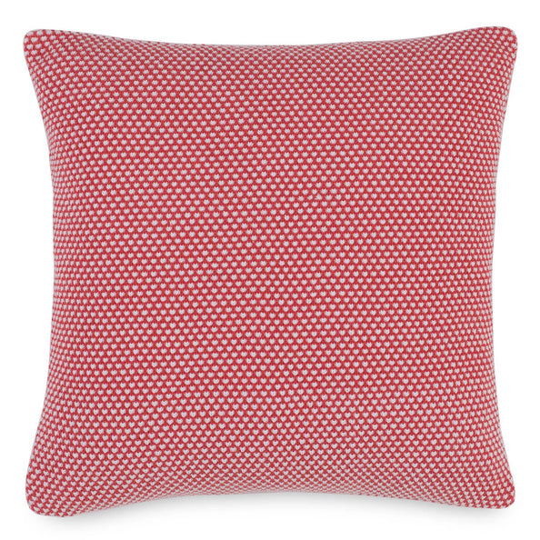 Sullivan Stripe Knit Throw Pillow