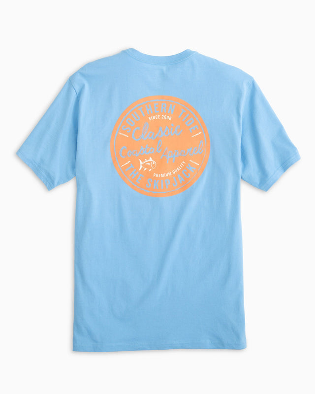 ST Surfer's Wax T-Shirt | Southern Tide