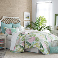 Tropical Retreat Comforter Set | Southern Tide
