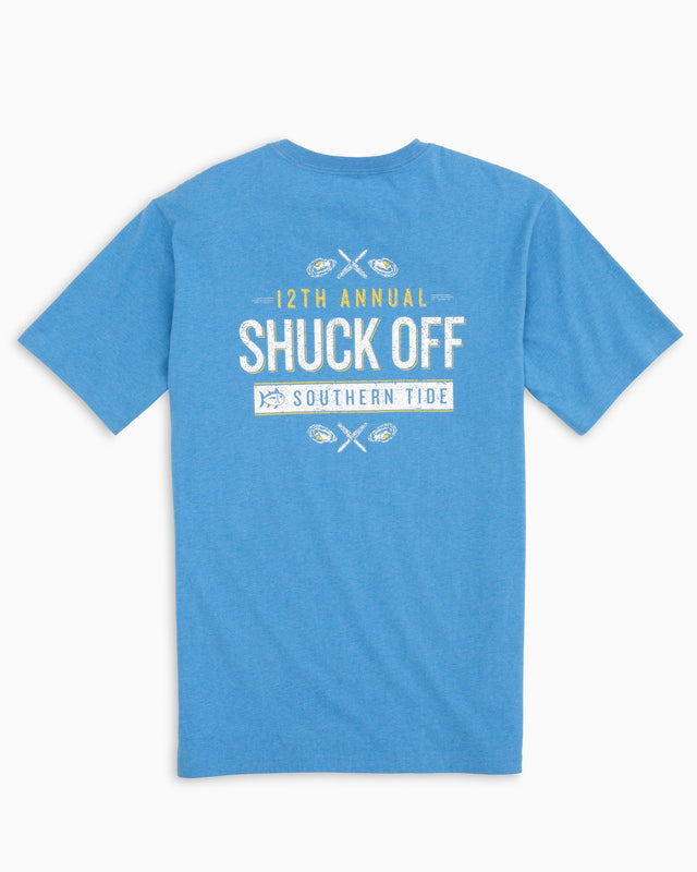 12th Annual Shuck Off T-Shirt | Southern Tide