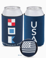 USA Magnetic Can Caddie | Southern Tide