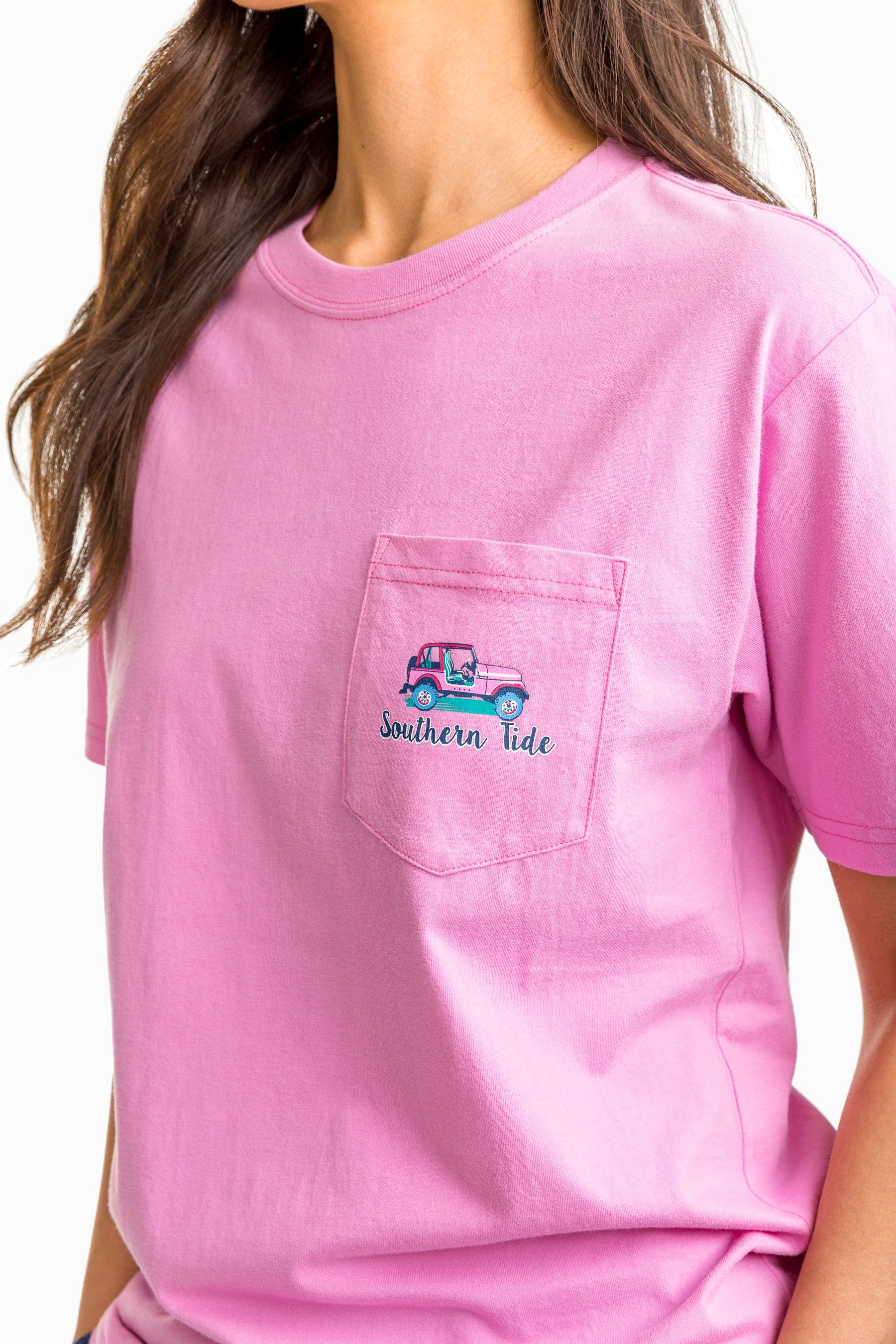 8f2d8fd7 Southern Tide Womens Long Sleeve T Shirts – EDGE Engineering and ...