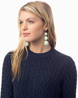 Cordage Cable Sweater | Southern Tide