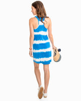Reagan Performance Dress | Southern Tide