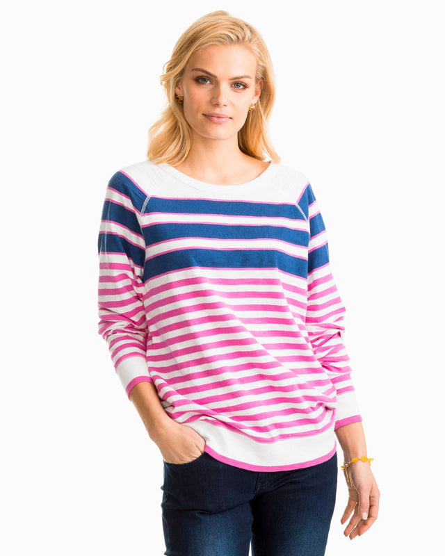 Waterfront Crew Stripe | Southern Tide