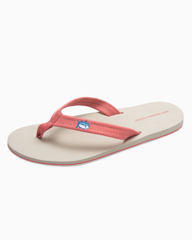 Womens Weekend Flipjacks - Mai Tai | Southern Tide