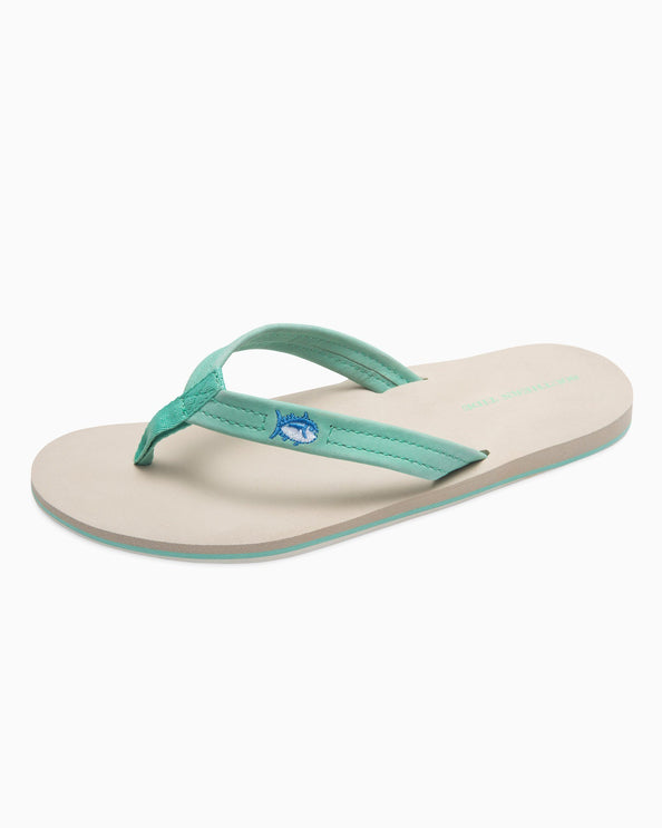 Womens Weekend Flipjacks - Starboard