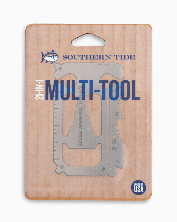 Southern Tide Zootility Pocket Multitool