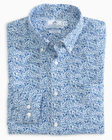 Spume Intercoastal Performance Sport Shirt | Southern Tide