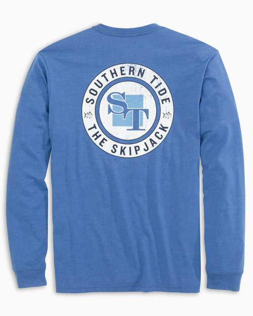 ST Patch Long Sleeve T-Shirt