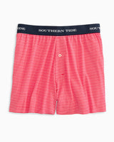 Striped Performance Boxer | Southern Tide