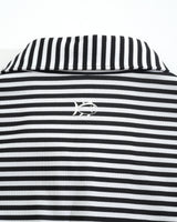 Georgia Bulldogs Striped Polo Shirt | Southern Tide