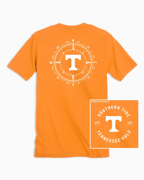 Tennessee Vols Compass T-Shirt