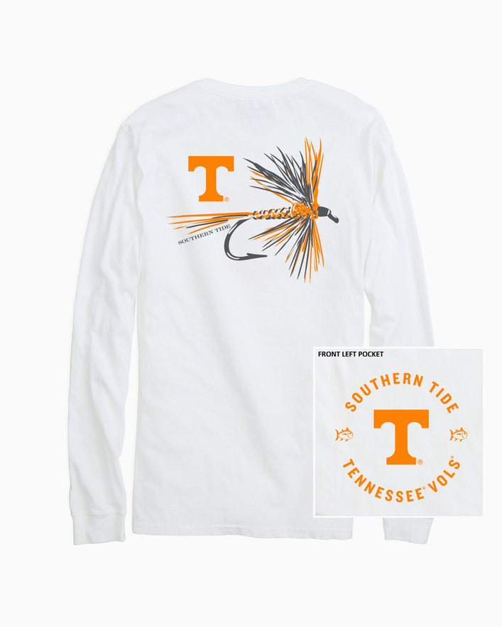 Tennessee Vols Fly Long Sleeve T-Shirt