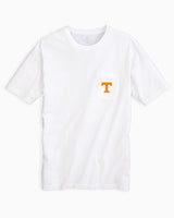 Tennessee Vols Short Sleeve T-Shirt | Southern Tide