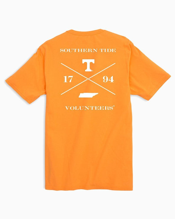 Tennessee Vols Short Sleeve T-Shirt