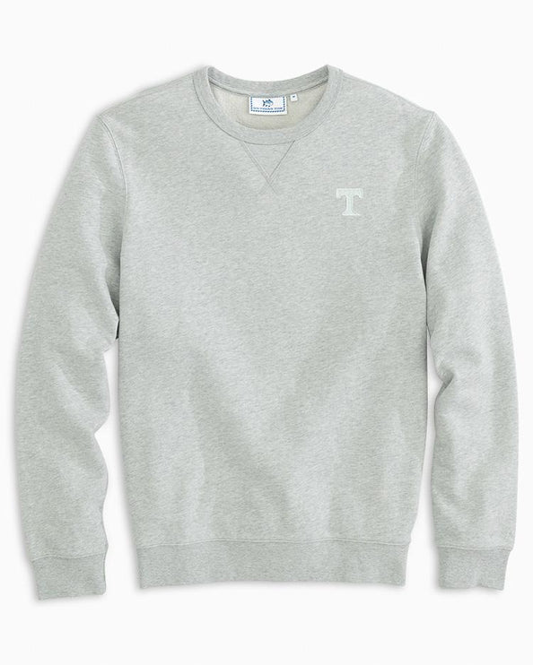 Tennessee Vols Upper Deck Pullover Sweater