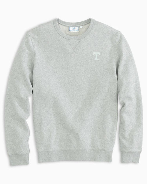Tennessee Vols Upper Deck Pullover Sweater | Southern Tide