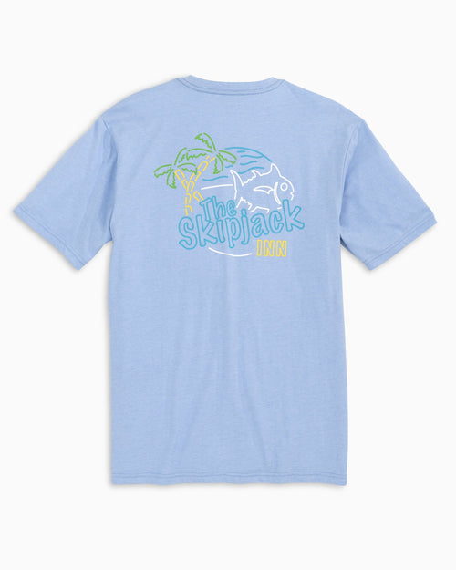 The Skipjack Inn T-Shirt | Southern Tide