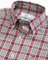 Topside Plaid Button Down Shirt | Southern Tide
