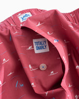 Totally Gnarly Boxer | Southern Tide