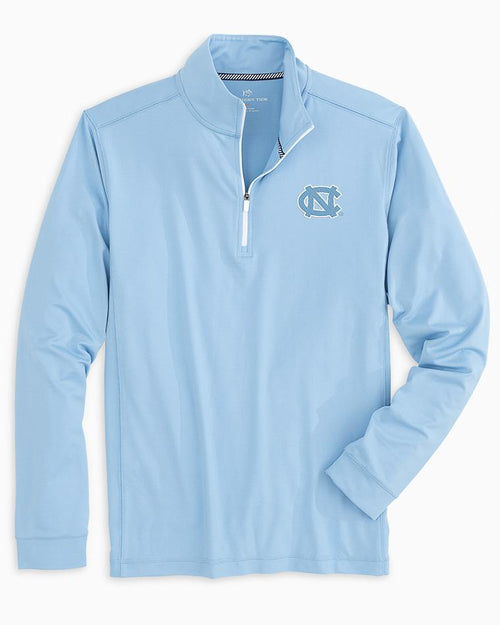 UNC Quarter Zip Pullover | Southern Tide