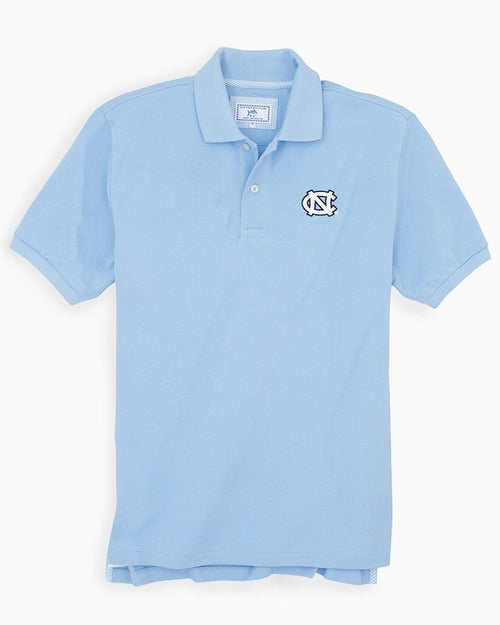 UNC Tar Heels Pique Polo Shirt | Southern Tide