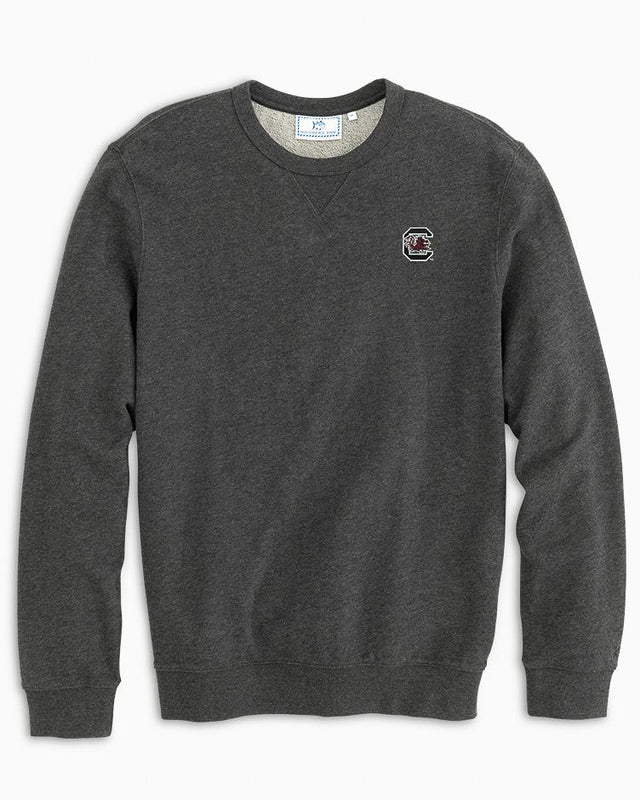 USC Upper Deck Pullover Sweater | Southern Tide