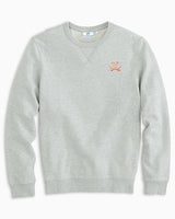 UVA Upper Deck Pullover Sweater | Southern Tide