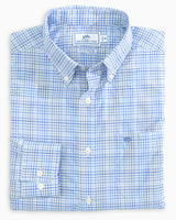 Wherry Intercoastal Performance Sport Shirt | Southern Tide