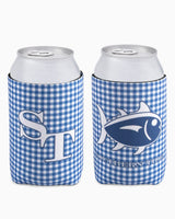 Whispering Pines Reversible Can Caddie | Southern Tide