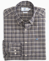 Windsail Plaid Oxford Sport Shirt | Southern Tide