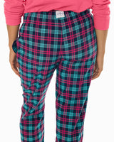 Womens Plaid Lounge Pant | Southern Tide